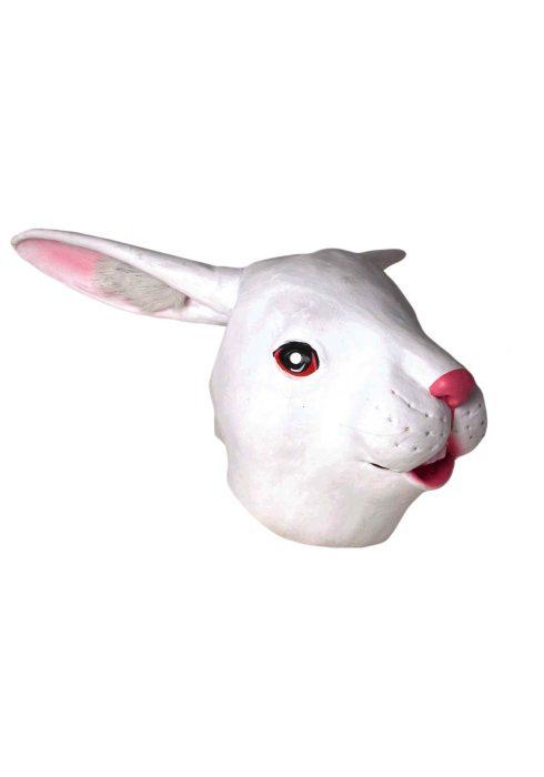 Deluxe Latex Rabbit Mask