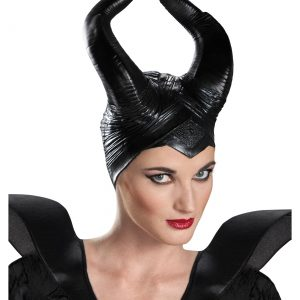 Deluxe Maleficent Horns