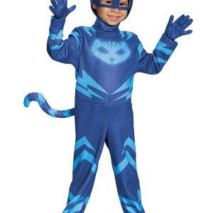 Deluxe PJ Masks Catboy Costume
