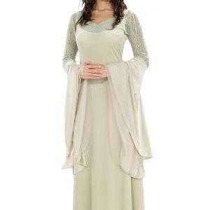 Deluxe Queen Arwen Costume