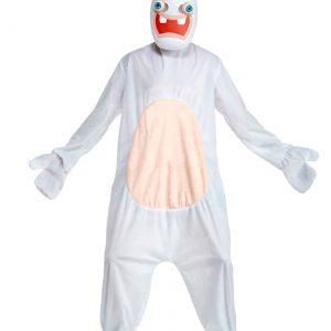 Deluxe Rabbids Adult Costume