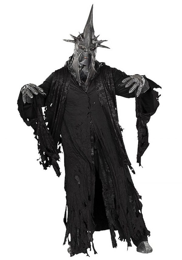 Deluxe Witch King Costume