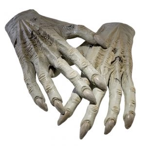 Dementor Hands