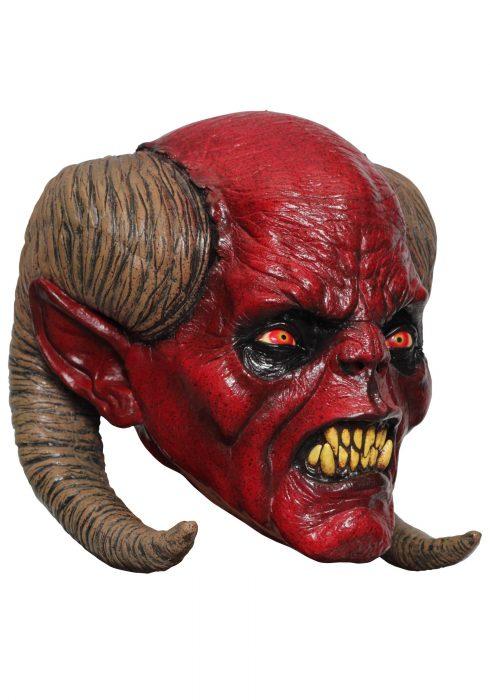 Demon Balam Adult Mask