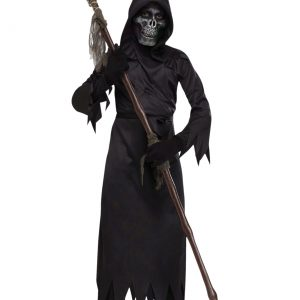 Demon of Doom Child Costume