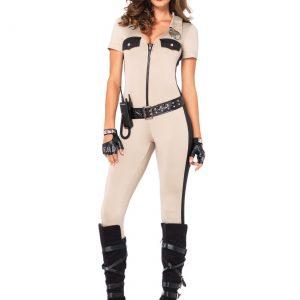 Deputy Patdown Adult Costume