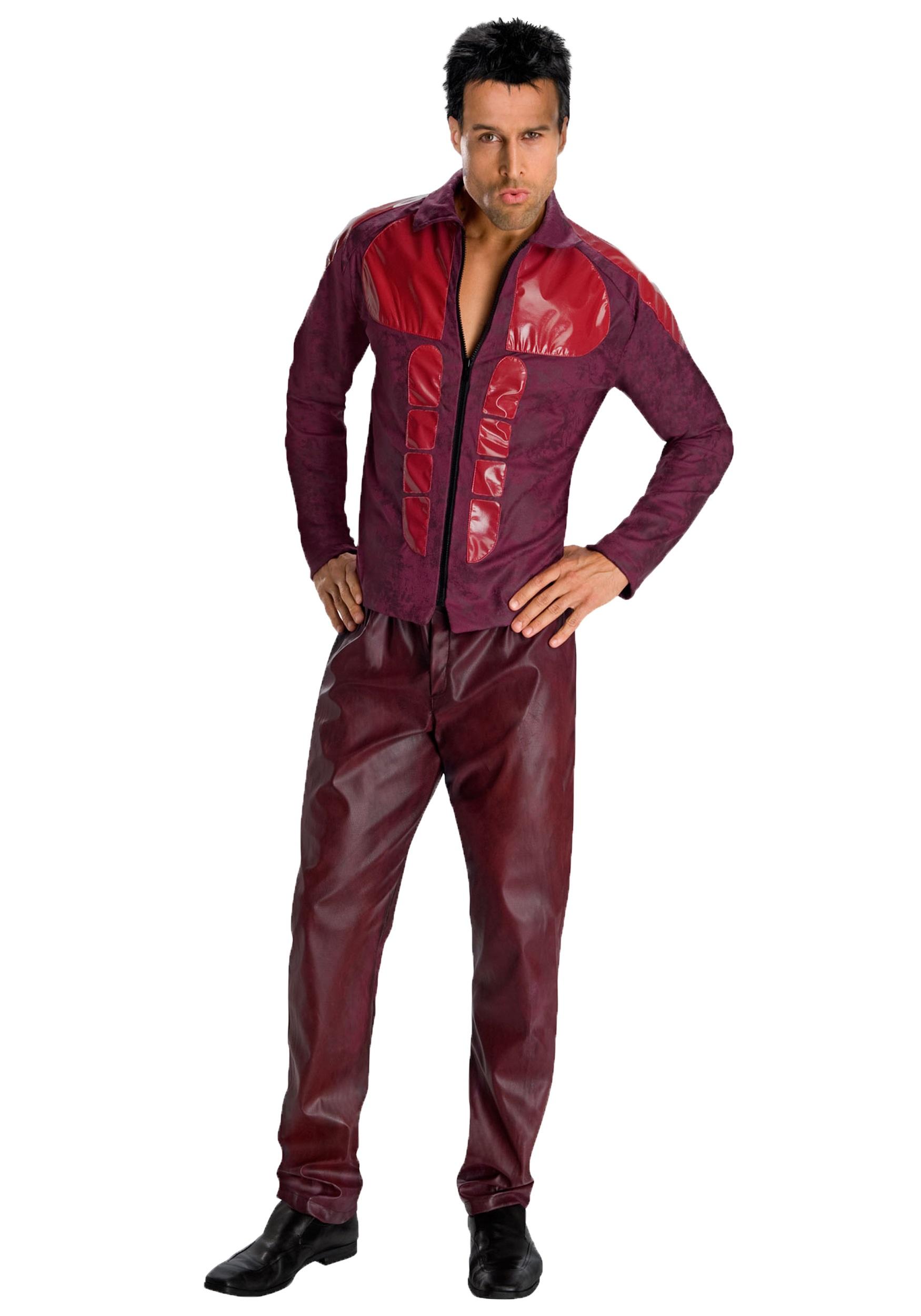 Zoolander Costumes