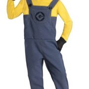Despicable Me Minion Dave Costume