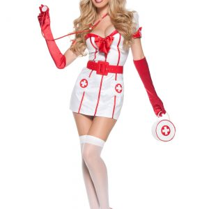 Devil Nurse Costume