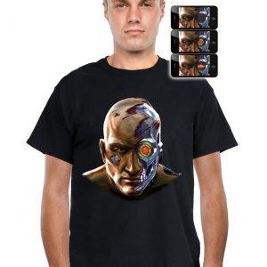 Digital Dudz Cyborg Shirt