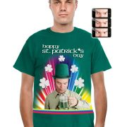 Digital Dudz St. Patrick's Day Shirt