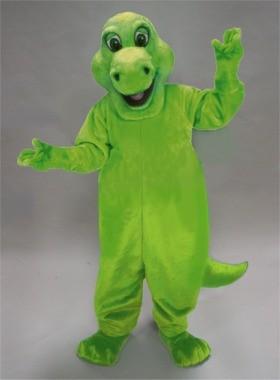 Dino Mascot Costume
