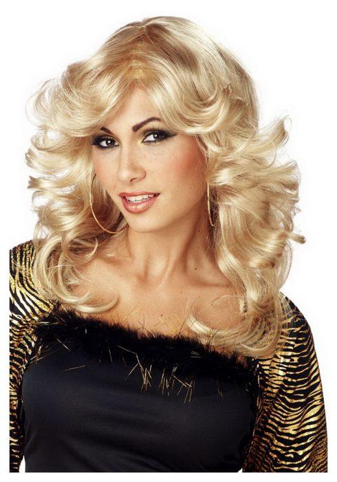 Disco Mama Wig