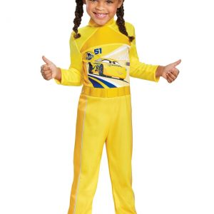 Disney Cars 3 Cruz Classic Toddler Costume