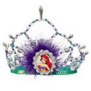 Disney Child Ariel Tiara