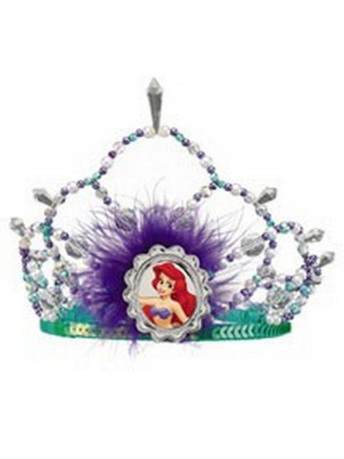 Disney Child Ariel Tiara