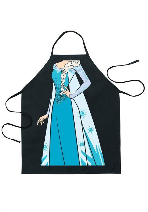 Disney Frozen Elsa Character Apron