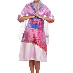 Disney Mulan Deluxe Women's Costume