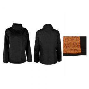 Divergent Tris Replica Jacket