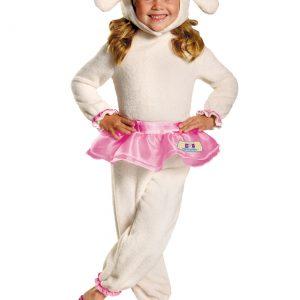 Doc McStuffins Classic Lambie Costume