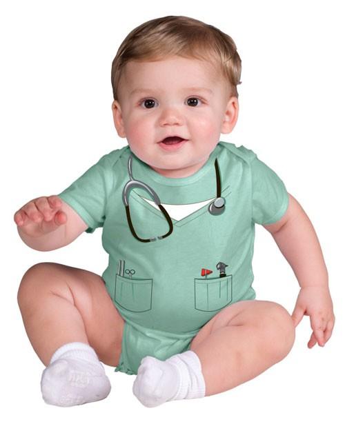 Doctor Romper
