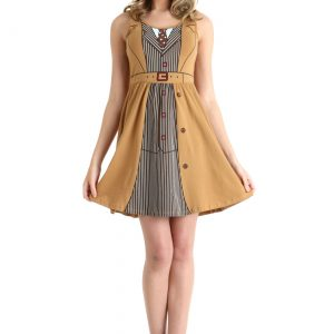 Doctor Who David Tennant Dress