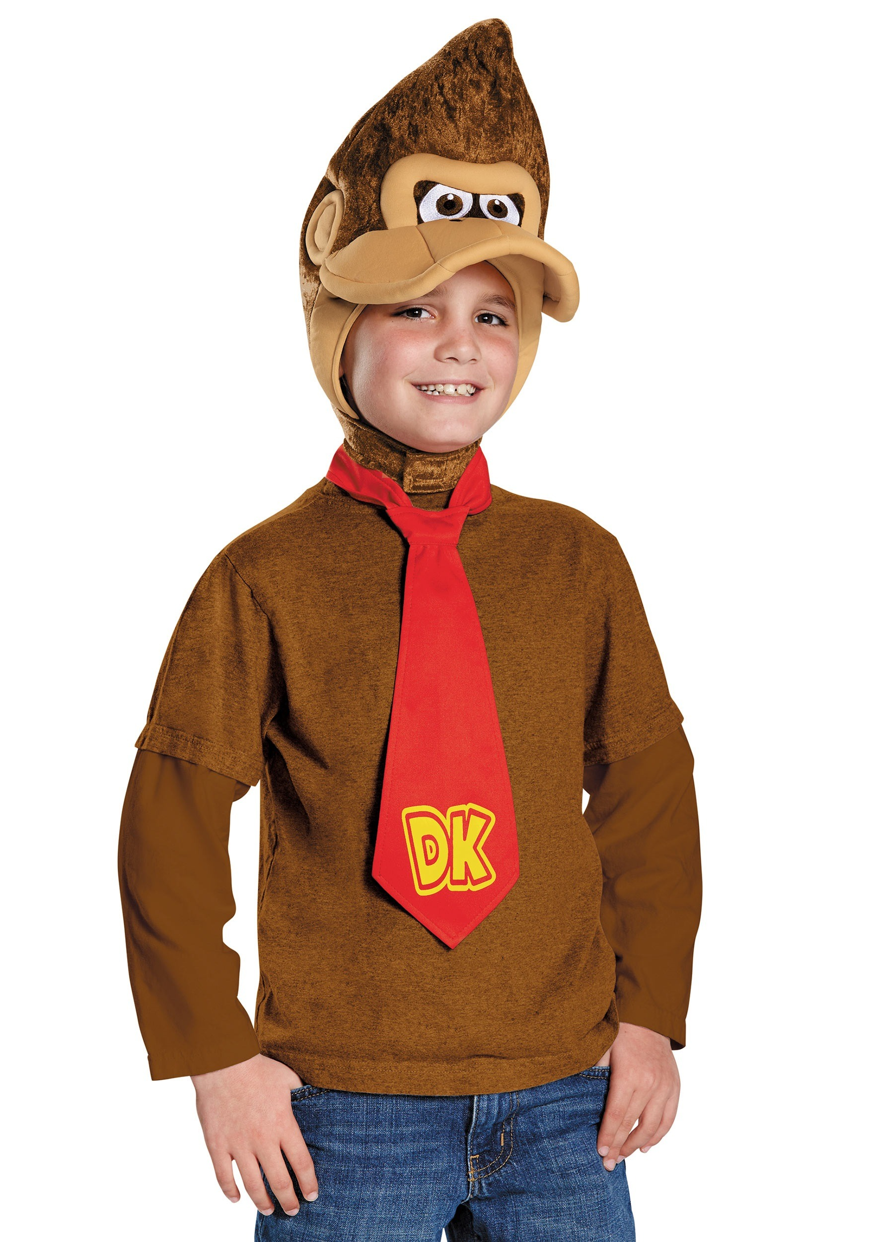 Kids Video Game Costumes