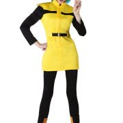 Dragon Ball Z Adult Bulma Costume