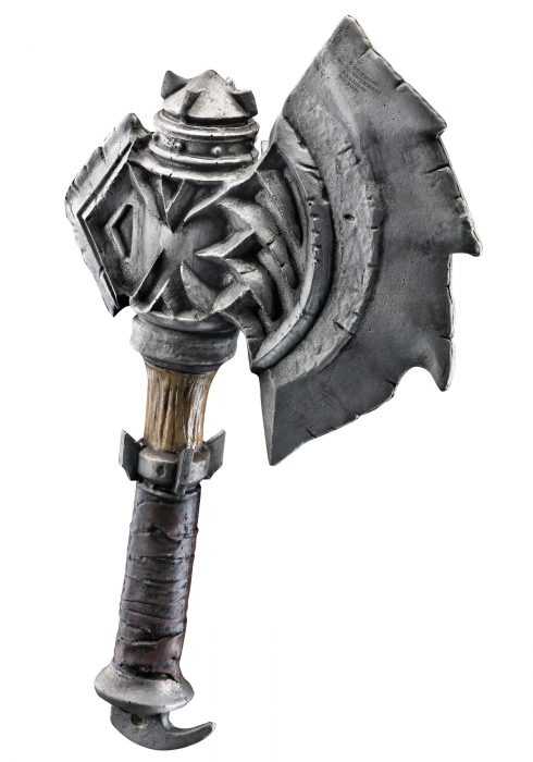 Durotan War Axe