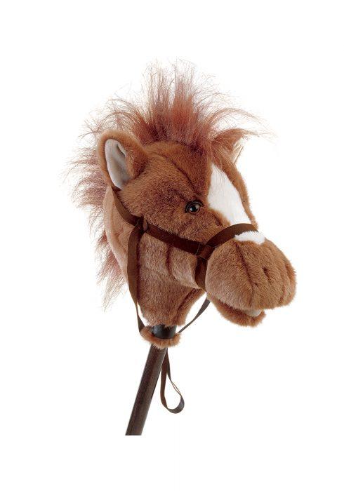 Easy Ride'Um Brown Horse 33