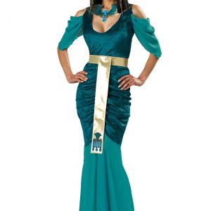 Egyptian Jewel Costume