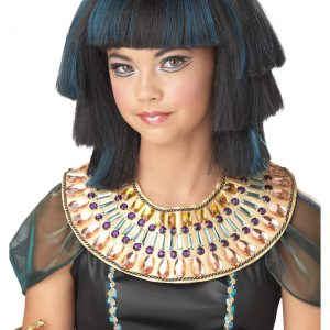Egyptian Stepped Layers Wig