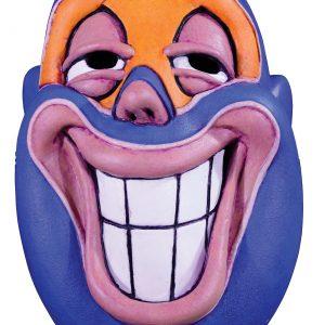El Super Beasto Adult Mask
