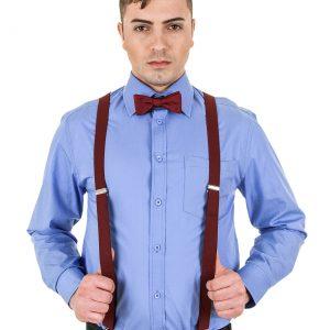 Eleventh Doctor's Suspenders