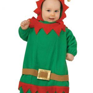 Elf Baby Bunting