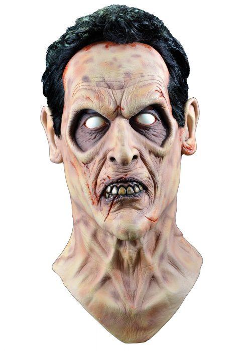 Evil Dead 2 Adult Evil Ash Mask