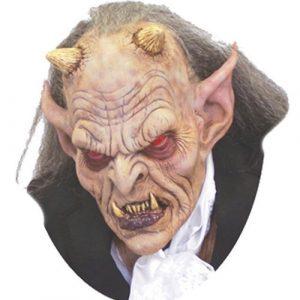 Exodus Halloween Mask