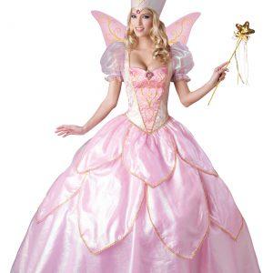 Fairy Godmother Costume