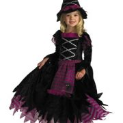 Fairy Tale Child Witch Costume