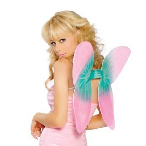 Fairy Wings - Pink