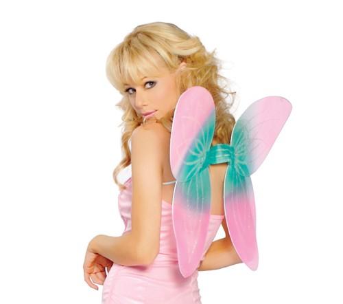 Fairy Wings - Pink