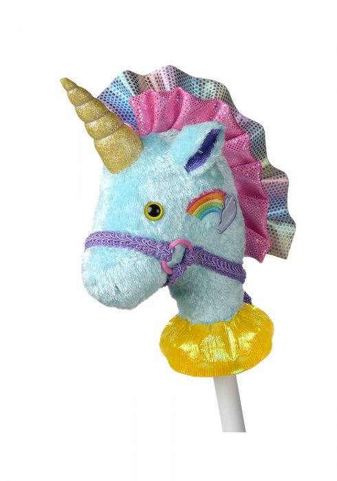 Fancy Prancer Unicorn 33