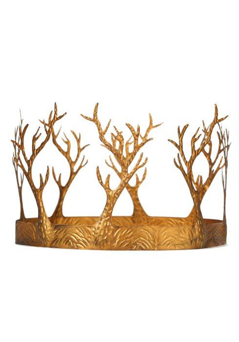 Fantasy Woodland Crown