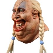 Fatty Hamskins Latex Mask