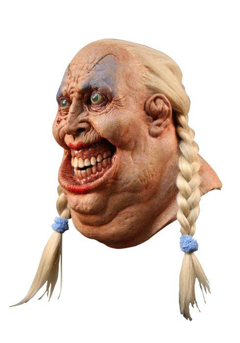 Fatty Hamskins Latex Mask