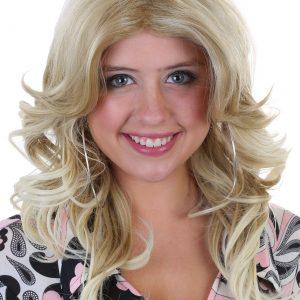 Fever Farrah 70's Wig
