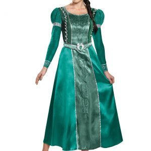 Fiona Deluxe Adult Costume