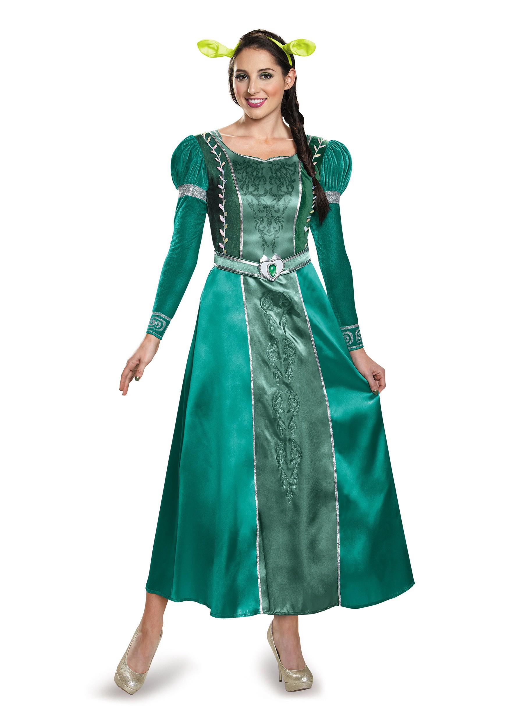 Shrek Costumes