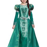 Fiona Girls Deluxe Costume