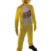 Five Nights at Freddy's Child Chica Costume